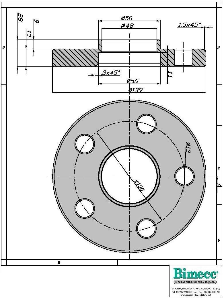 Как сделать проставки для дисков своими руками
