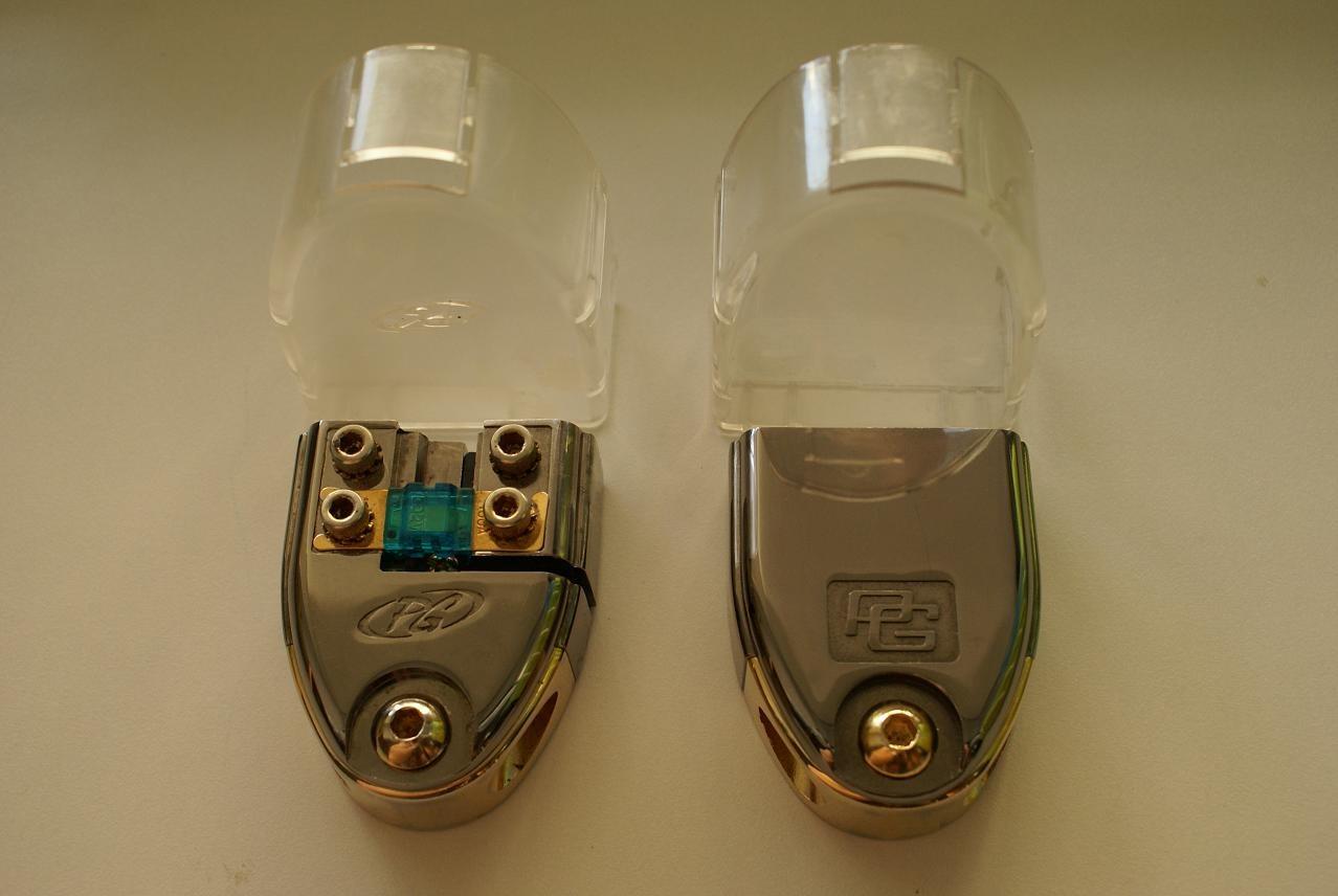 Клеммы аккумуляторные PHOENIX GOLD - 001