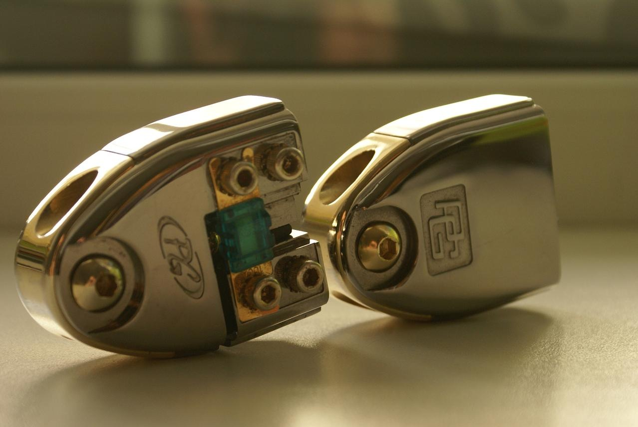 Клеммы аккумуляторные PHOENIX GOLD - 002