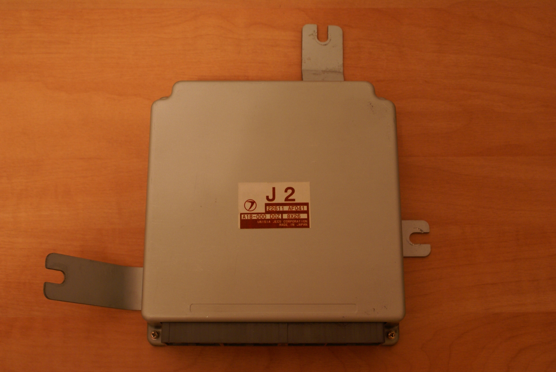 ECU Subaru Impreza GC STI ver5-6 - 001