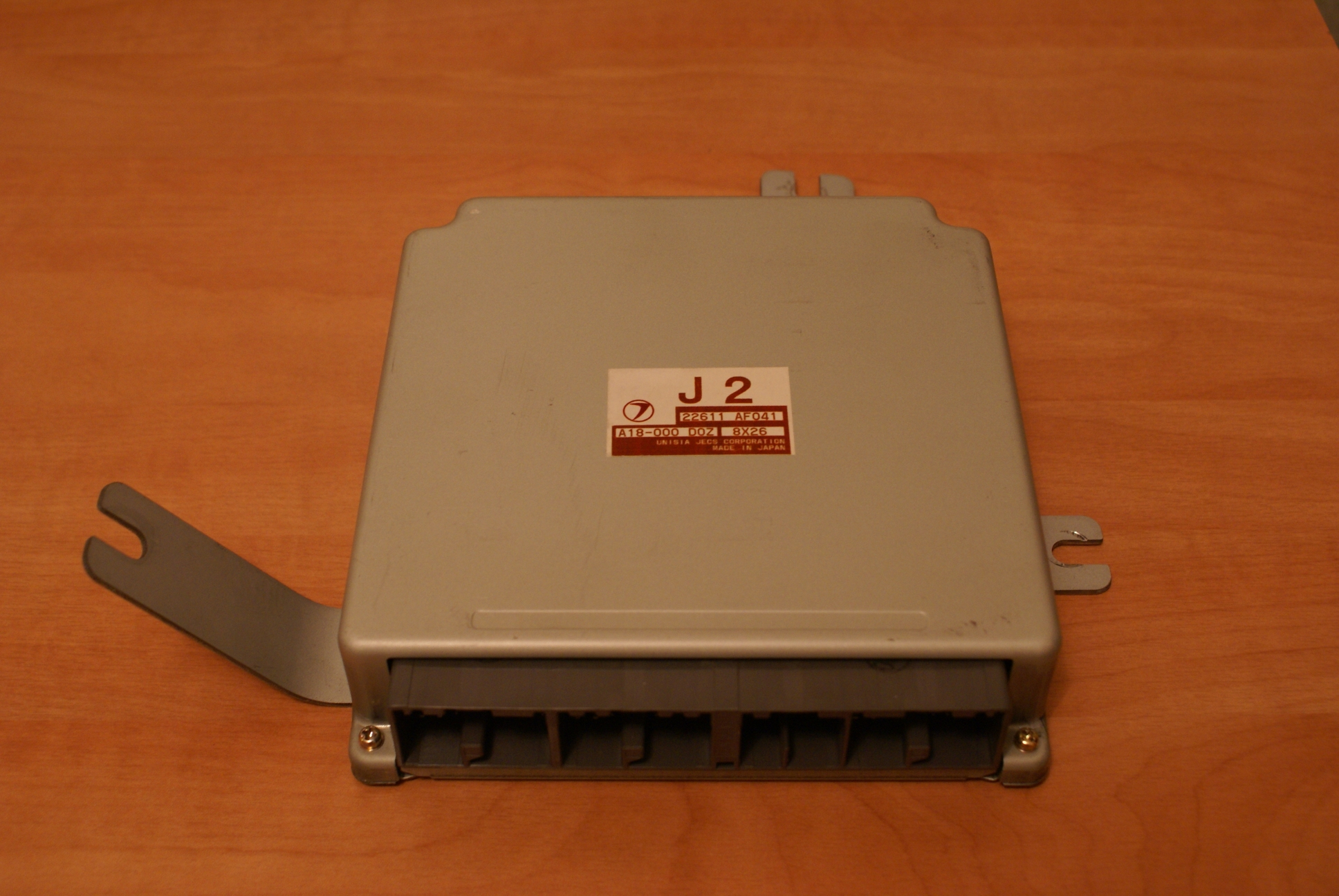 ECU Subaru Impreza GC STI ver5-6 - 002