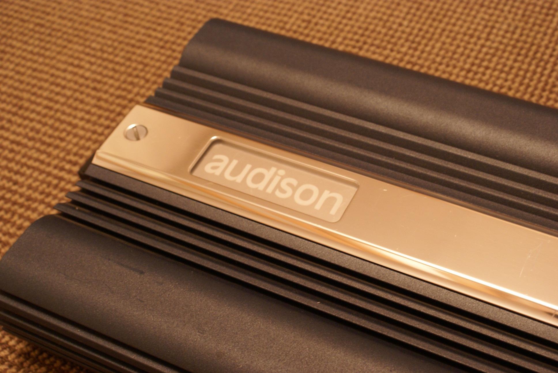 Усилитель Audison VRx 6.420 - 002