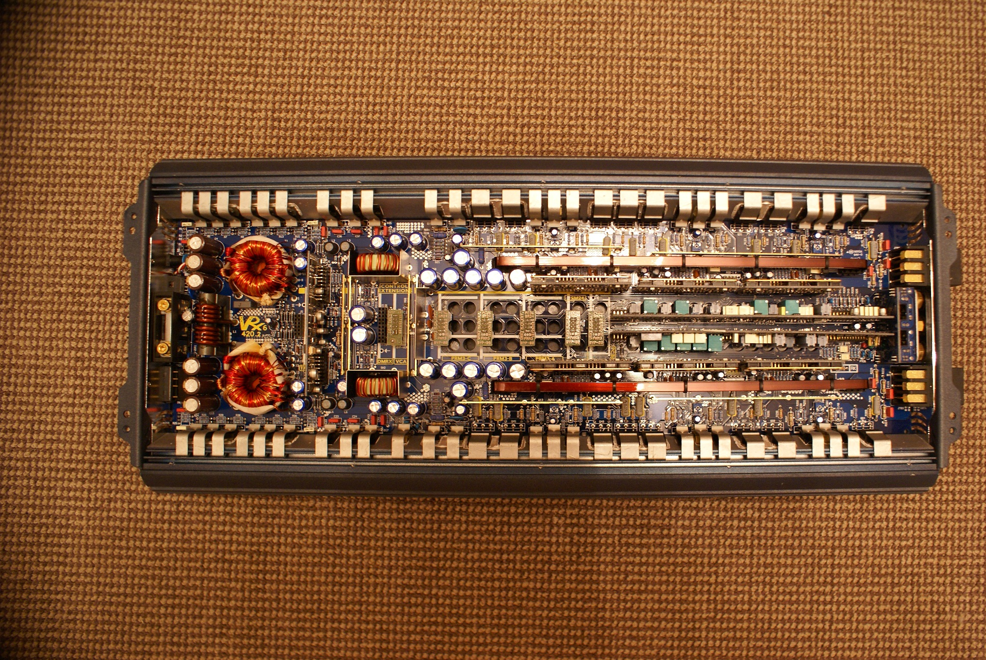 Усилитель Audison VRx 6.420 - 009