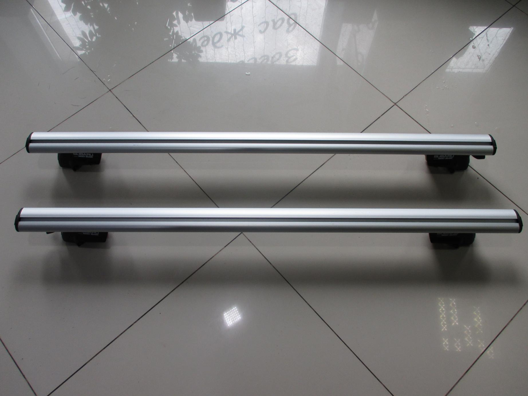 Релинги Subaru - 001