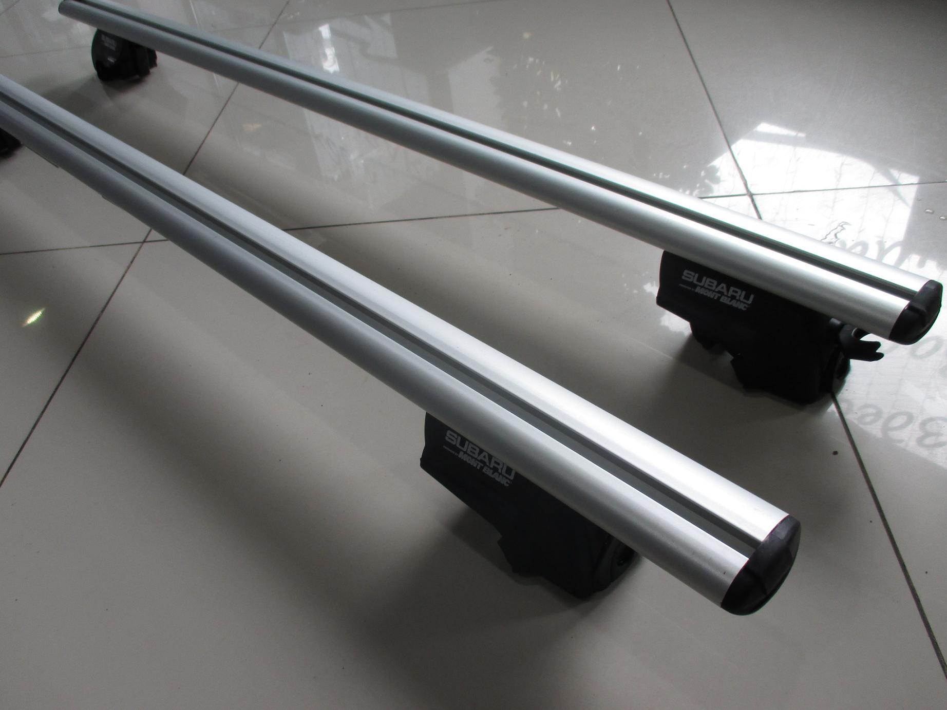 Релинги Subaru - 003